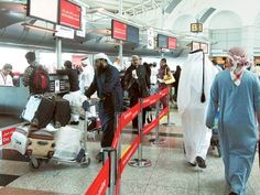 Sharjah International Airport expansion to get new master plan | GulfNews.com