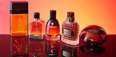 Parfums masculins : 5 fragrances pour grands séducteurs