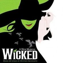 What Is This Feeling - Wicked - Free Piano Sheet Music