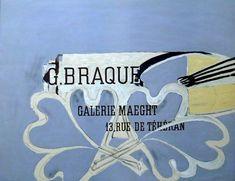 Natura Morta Con Credenza Braque : De bedste billeder fra george braque posters cubism