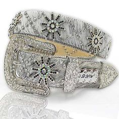love this belt...actually everything on the website!