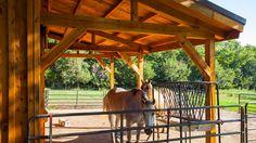 BJO0312 - Ponderosa Country Barn photo-2