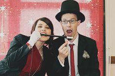 [Maud&David] - Mariage au Cirque en Seine et Marne Reportage Photo, Animation, Circus Wedding, Big Top, Birthday, Animation Movies, Motion Design