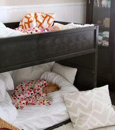 Meet the World's Most Versatile Big-Kid Bed
