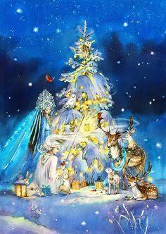 liveinternet - Free Animated Christmas Screensavers