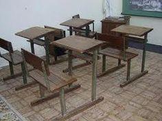 imagens de escolas primárias antigas