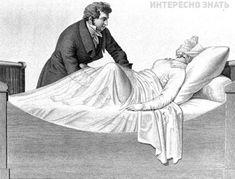 6 исторических фактов о сексе, по сравнению с которыми «50 оттенков» обычная сказка