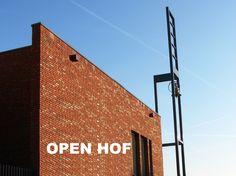 Open Hof, @Ommoord Rotterdam , The Netherlands