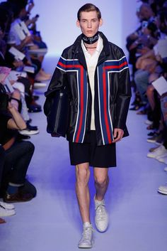 Louis Vuitton, Look #15