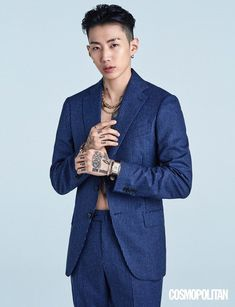Jay Park shares his honest views about love and relationships | allkpop.com