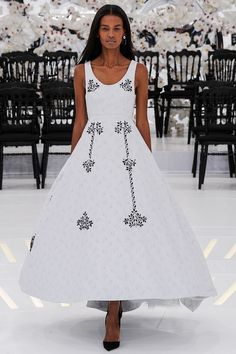 Christian Dior #fallfashion #couture