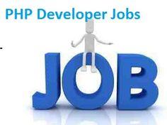 #Jobs For Php Developer In Delhi