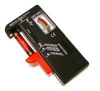 SE BT20 9-Volt Battery Tester:Amazon:Home Improvement