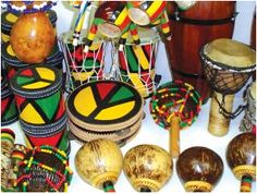 Some good songs and activities for shakers and rhythm sticks