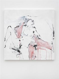 Sunday morning by Tracey Emin