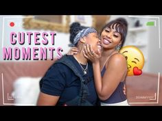 We got *CAUGHT* in the MOMENT! 😱😍   EZEE X NATALIE - YouTube