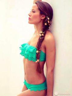 Bikinis 2013 argentina