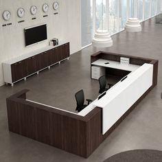 Brilliant Executive Office Design Home Office Pinterest Office Desks Largest Home Design Picture Inspirations Pitcheantrous