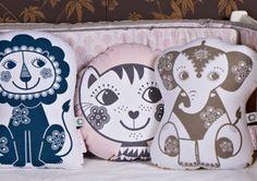 Soulmate pute løve | Baby og barne produkter på nett