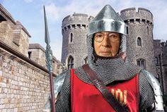 Re Giorgio corre in soccorso del PD