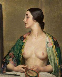 Laura Knight (1877 –1970)