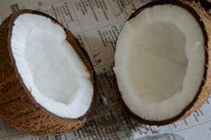Keittiökameleontti: Kuinka kookospähkinä kesytetään
