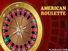 American Roulette  Android Game - playslack.com , a game which will allow you to feel like an actual player in one of a casino of Las Vegas.