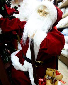 ¿Cómo os habéis portado este año? ¡Se acerca #PapáNoel!  #NavidadRetif #RetifEspaña #Decoración #DecoraciónDeNavidad