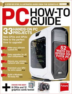 PC How-To Guide - 2015 UK | BlackPerl