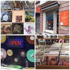 Saxify spotted at Mythos Records, Frankfurt! Deutschland is getting saxified... #saxify #areyousaxified #funk #soul #jazz #vinyl #frankfurt #seidihrsaxifiziert #plattenladen http://www.susannealt.com/weblog/single-saxify-spotted-at-mythos-frankfurt/