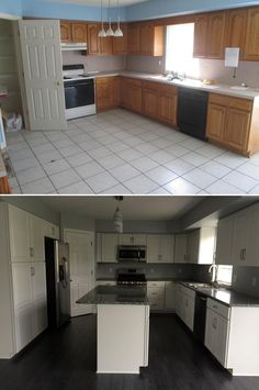 """""""Product was an easy install and looks wonderful!"""" - Lorie, PA"""