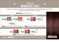 Reds | Beth Minardi™ Signature