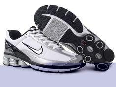 nike shock shoes