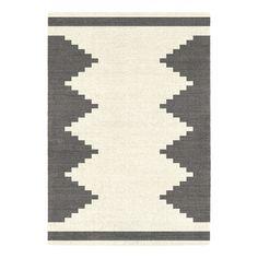 Kurzflorteppich Fjord I - Kunstfaser - # Fjord, Blue Carpet Bedroom, Lohals, Textiles, Rugs, Anton, Home Decor, Products, Carpet
