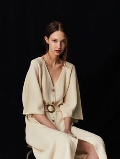 Agate knit cardiganPre-order – Month of Sundays