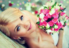 Your skin will have a natural happiness glow all day. But the pre-wedding stress can take its tole. Here's how to take care of your skin before the wedding.