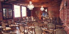 Carondelet House Weddings | Get Prices for Los Angeles Wedding Venues in Los Angeles, CA