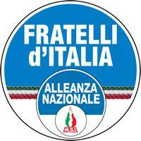 Fratelli+d'Italia+AN+spegne+la+Fiamma+Tricolore?