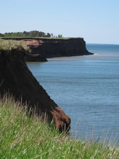 North Cape, Prince Edward Island - Photo by Miss Perry