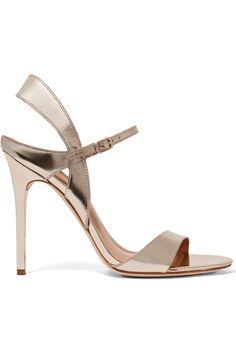 HALSTON HERITAGE . #halstonheritage #shoes #sandals