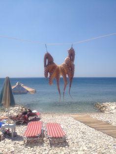Pythagorion, Greece