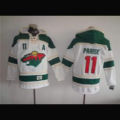 Minnesota Wild NHL Hockey Team Apparel Hoodies c7bbbbee9