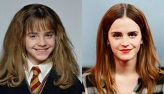 Emma Watson : A life in pictures