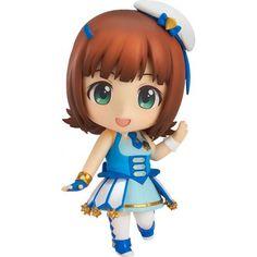 The Idolmaster Platinum Stars figurine Nendoroid Co-de Haruka Amami Twinkle Star…