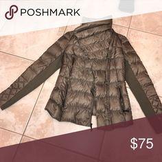 BRAND NEW BCBG Jacket Brand new !!! Jackets & Coats Puffers