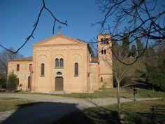 Chiesa di Montemaggiore
