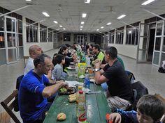 Cena de Cmaraderia