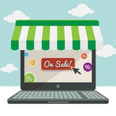 How to Set Up An Online Store: Back to Basics Social Media Art, Female Doctor, Back To Basics, Build Your Own, Ecommerce, Presentation, Logo Design, Product Launch, Instagram Posts