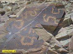 prehistoric Linear
