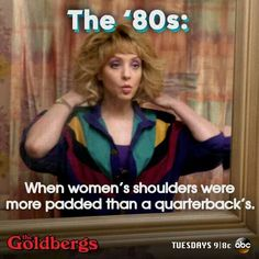 meet the goldbergs karate